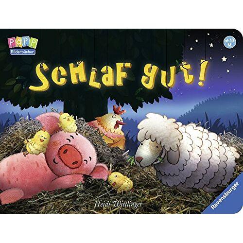Heidi Wittlinger - Schlaf gut! - Preis vom 18.06.2021 04:47:54 h