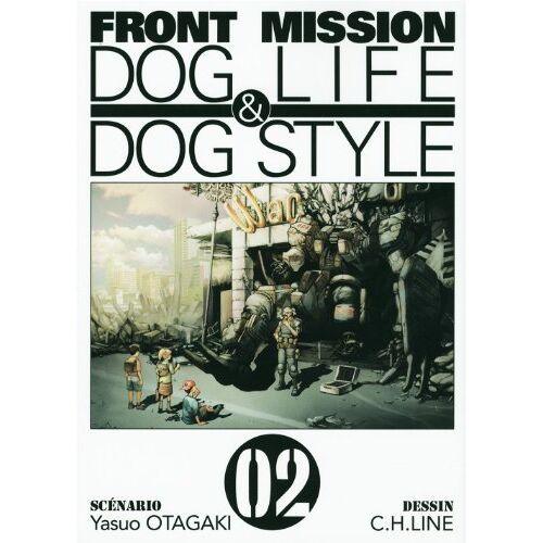 Yasuo Otagaki - Front Mission, Tome 2 : - Preis vom 11.06.2021 04:46:58 h