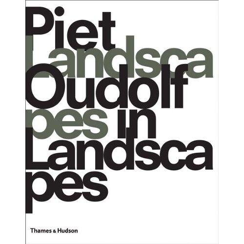 Piet Oudolf - Piet Oudolf: Landscapes in Landscapes - Preis vom 15.06.2021 04:47:52 h