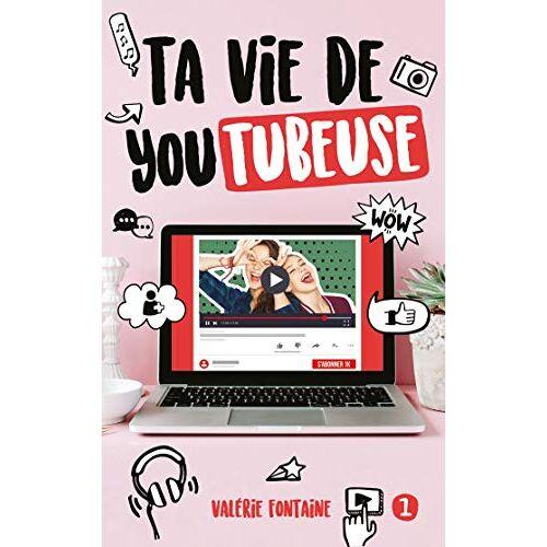 - Ta vie de YouTubeuse (Ta vie de YouTubeuse (1)) - Preis vom 14.06.2021 04:47:09 h