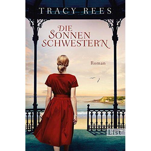 Tracy Rees - Die Sonnenschwestern: Roman - Preis vom 21.06.2021 04:48:19 h