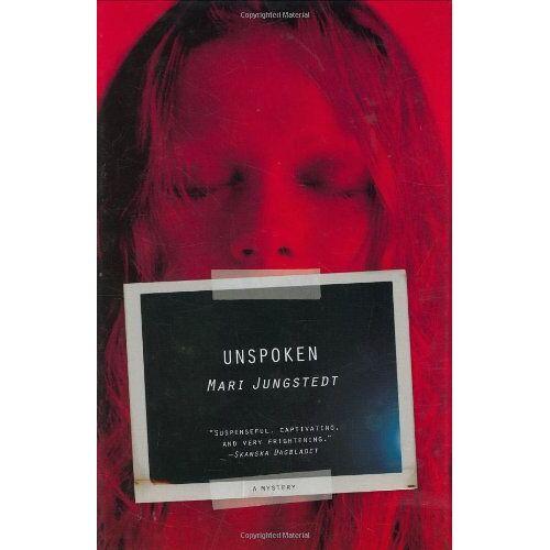 Mari Jungstedt - Unspoken - Preis vom 18.06.2021 04:47:54 h