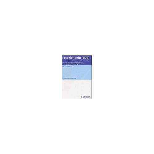 Michael Meisner - Procalcitonin (PCT) - Preis vom 29.07.2021 04:48:49 h