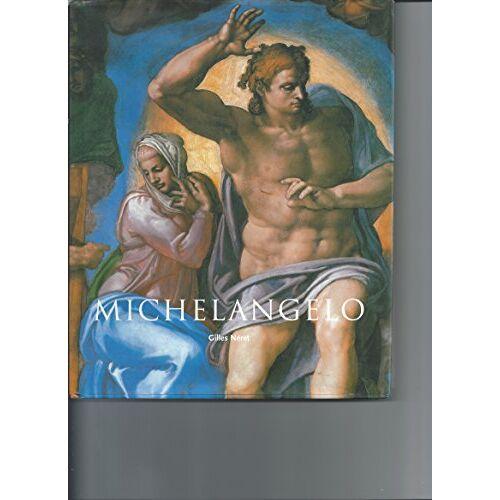 Gilles Néret - Michelangelo - Preis vom 19.06.2021 04:48:54 h