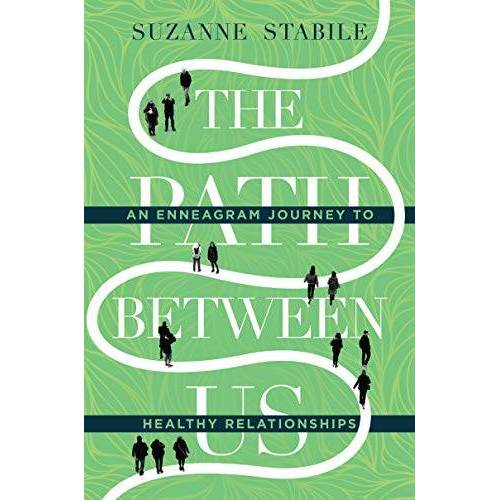 Suzanne Stabile - Stabile, S: The Path Between Us - Preis vom 16.05.2021 04:43:40 h
