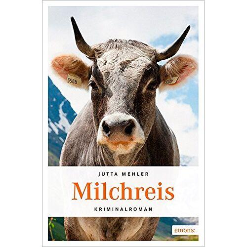 Jutta Mehler - Milchreis (Fanni Rot) - Preis vom 13.09.2021 05:00:26 h