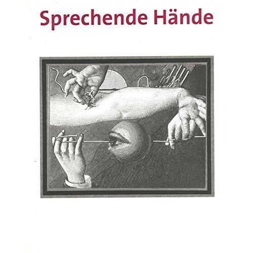 Bernd Evers - Sprechende Hände - Preis vom 18.06.2021 04:47:54 h