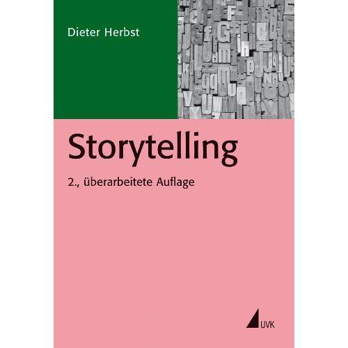 Dieter Herbst - Storytelling - Preis vom 10.09.2021 04:52:31 h