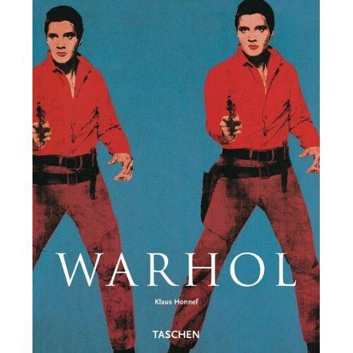 Klaus Honnef - Warhol (Albumes Serie Menor) - Preis vom 15.06.2021 04:47:52 h