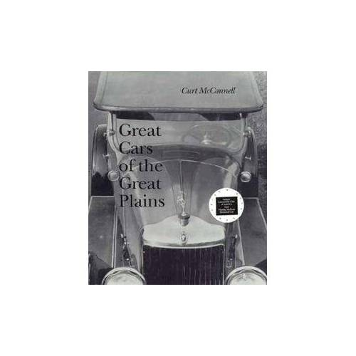 Curt McConnell - Great Cars of the Great Plains - Preis vom 20.06.2021 04:47:58 h