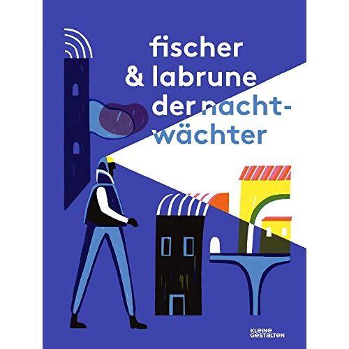 Jean-Baptiste Labrune - Der Nachtwächter - Preis vom 09.06.2021 04:47:15 h