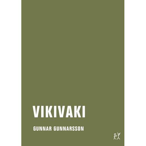 Gunnar Gunnarsson - Vikivaki - Preis vom 18.06.2021 04:47:54 h
