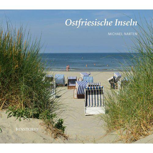 Michael Narten - Ostfriesische Inseln - Preis vom 21.06.2021 04:48:19 h