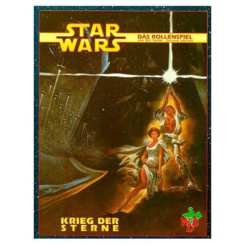 Bill Smith - Star Wars, Das Rollenspiel - Preis vom 11.06.2021 04:46:58 h