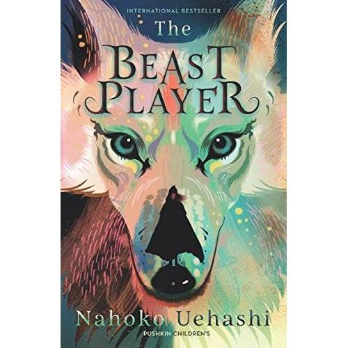 Nahoko Uehashi - The Beast Player - Preis vom 21.06.2021 04:48:19 h