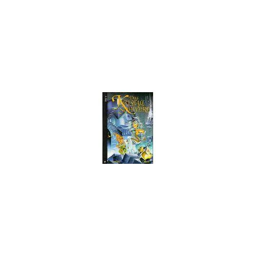 Jacky Goupil - Das Kristallschwert, Bd.5, Der Geschmack von Sulfur - Preis vom 15.06.2021 04:47:52 h