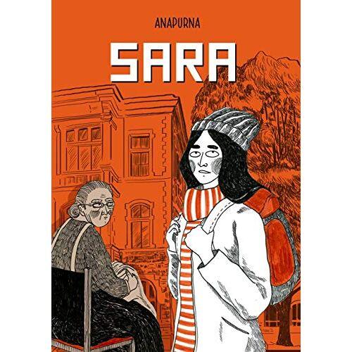Anapurna - Sara - Preis vom 09.06.2021 04:47:15 h