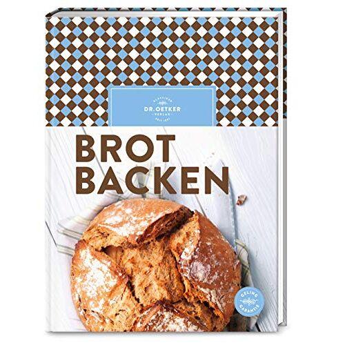 - Brot backen - Preis vom 21.06.2021 04:48:19 h