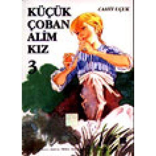 Cahit Uçuk - Kucuk Coban Alim Kiz-3 - Preis vom 14.06.2021 04:47:09 h
