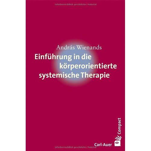 András Wienands - Einführung in die körperorientierte systemische Therapie - Preis vom 17.09.2021 04:57:06 h