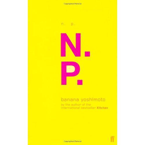Banana Yoshimoto - N.P - Preis vom 11.06.2021 04:46:58 h