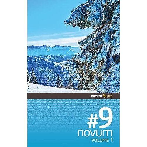 Wolfgang Bader (Ed.) - novum #9: Volume 1 - Preis vom 11.10.2021 04:51:43 h