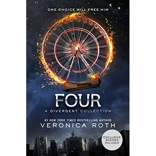 Veronica Roth - Four: A Divergent Collection (Divergent Series Story) - Preis vom 23.10.2021 04:56:07 h