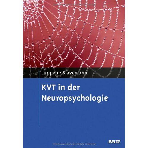 Angela Luppen - KVT in der Neuropsychologie - Preis vom 15.06.2021 04:47:52 h