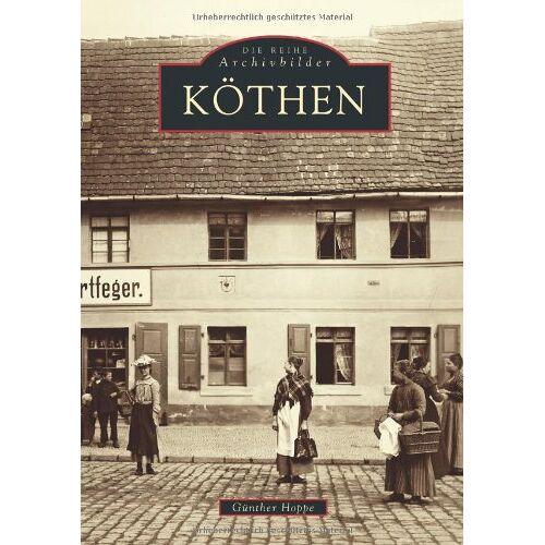 Günther Hoppe - Köthen - Preis vom 16.05.2021 04:43:40 h