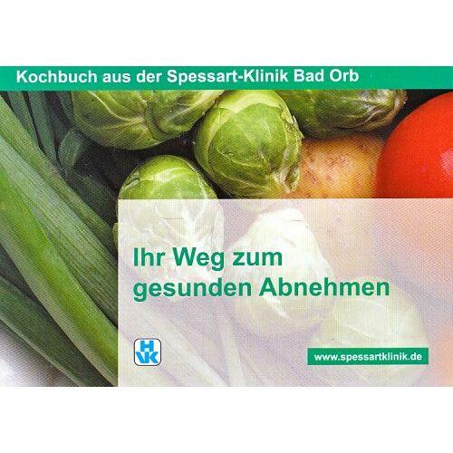 - Ihr Weg zum gesunden Abnehmen - Preis vom 12.10.2021 04:55:55 h