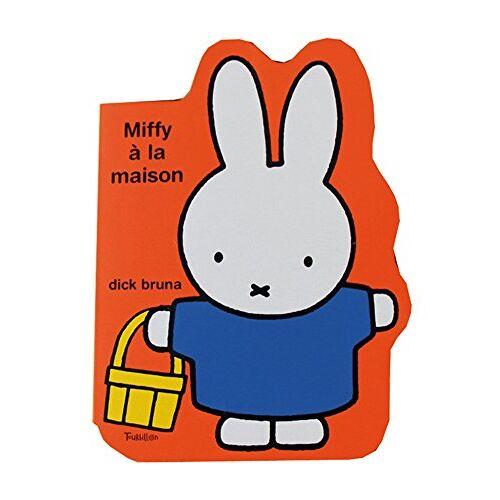 Dick Bruna - Miffy a la Maison (Tb.Miffy) - Preis vom 23.07.2021 04:48:01 h