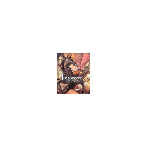 Tintoretto - Tintoretto, Der Gonzaga-Zyklus - Preis vom 09.06.2021 04:47:15 h