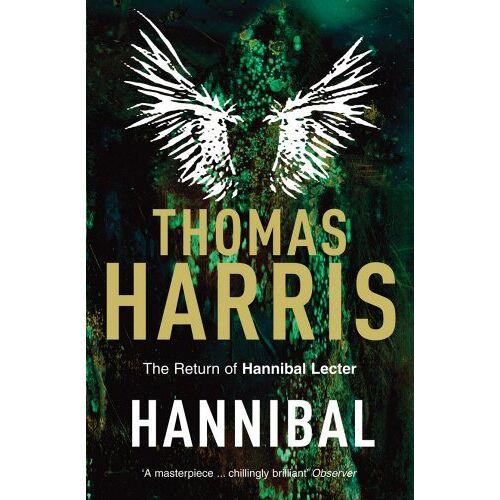 Thomas Harris - Hannibal: (Hannibal Lecter) - Preis vom 22.06.2021 04:48:15 h