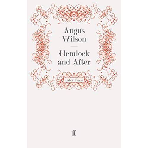 Angus Wilson - Hemlock and After - Preis vom 22.06.2021 04:48:15 h