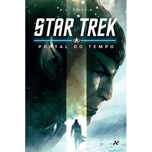 Crispin, A. C. - Star Trek. Portal do Tempo - Preis vom 23.07.2021 04:48:01 h