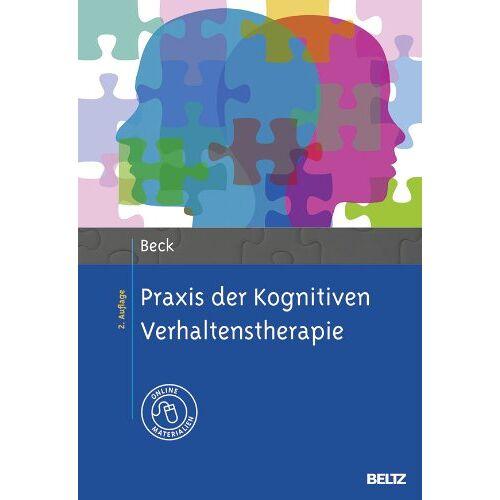 Beck, Judith S. - Praxis der Kognitiven Verhaltenstherapie: Mit Online-Materialien - Preis vom 15.06.2021 04:47:52 h