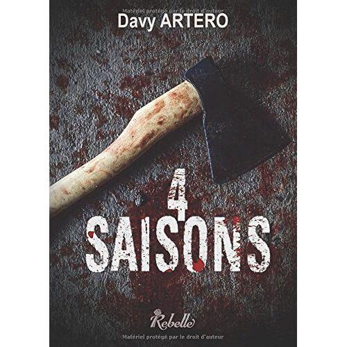 Davy Artero - 4 Saisons - Preis vom 19.06.2021 04:48:54 h
