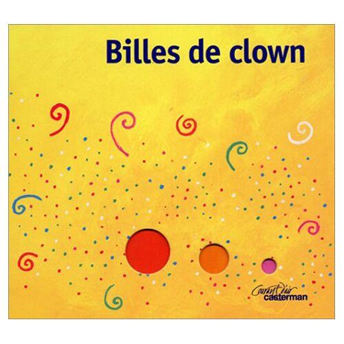 - Billes de clown - Preis vom 17.06.2021 04:48:08 h