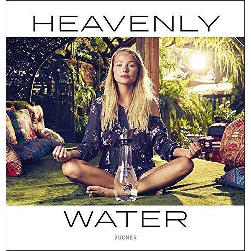 VitaJuwel (Hg.) - Heavenly Water - Preis vom 19.06.2021 04:48:54 h
