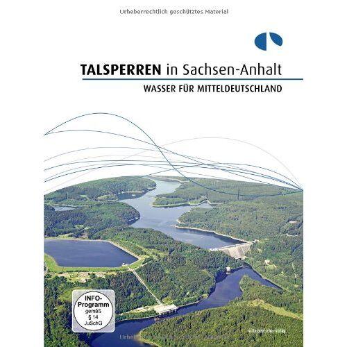 Talsperrenbetrieb Sachsen-Anhalt - Talsperren in Sachsen-Anhalt - Preis vom 18.06.2021 04:47:54 h