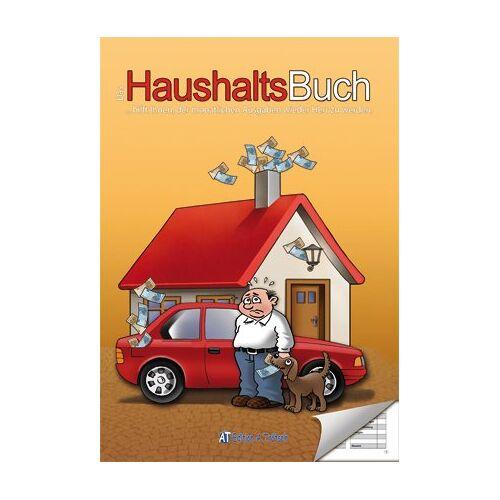 - Haushaltsbuch - Preis vom 21.06.2021 04:48:19 h