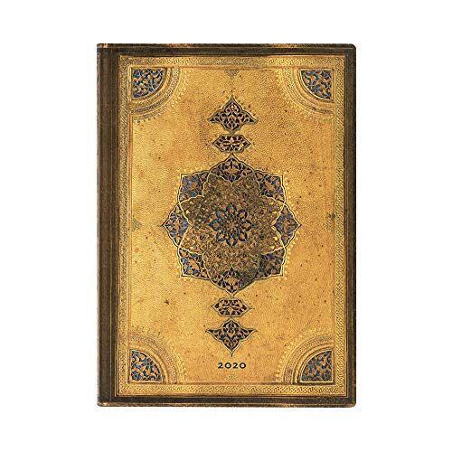 - Safavid Midi Horizontal 2020 Diary - Preis vom 14.06.2021 04:47:09 h