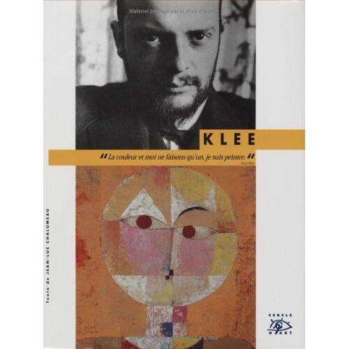 Jean-Luc Chalumeau - Paul Klee - Preis vom 22.06.2021 04:48:15 h