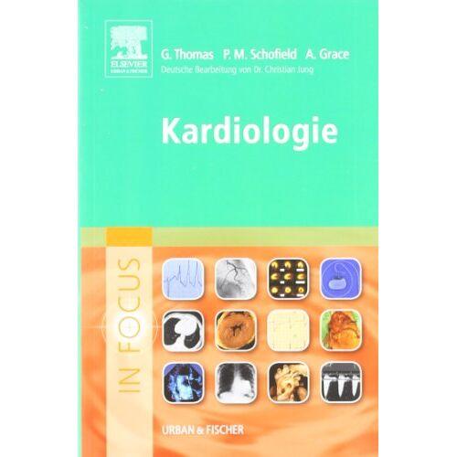 Glyn Thomas - IN FOCUS Kardiologie - Preis vom 09.06.2021 04:47:15 h
