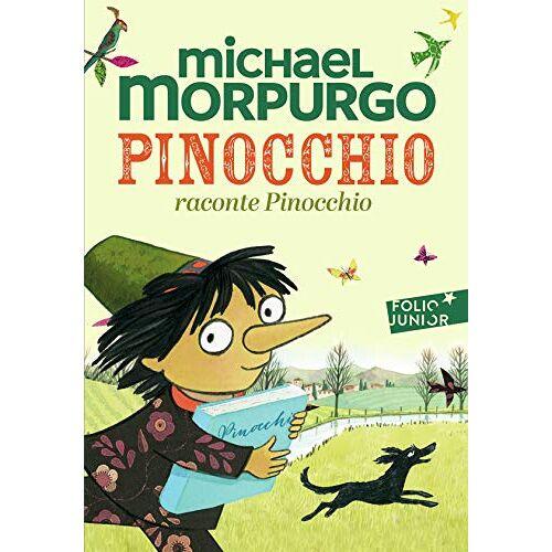 Michael Morpurgo - Pinocchio raconte Pinocchio - Preis vom 17.06.2021 04:48:08 h