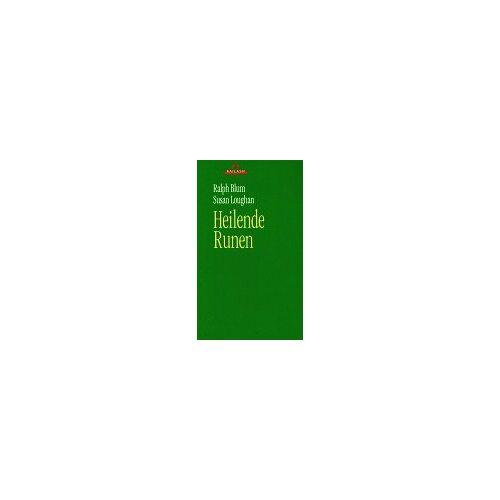 Ralph Blum - Heilende Runen - Preis vom 18.06.2021 04:47:54 h