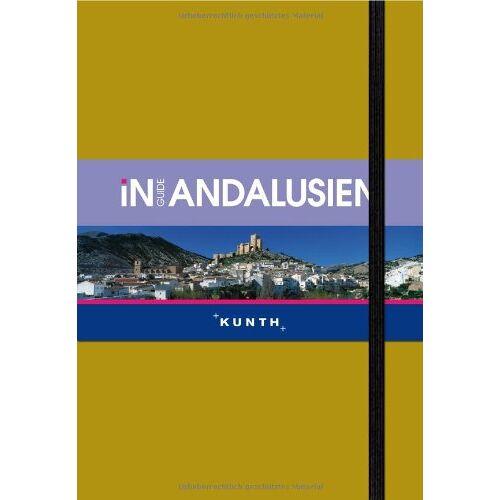- KUNTH InGuide Andalusien - Preis vom 09.06.2021 04:47:15 h