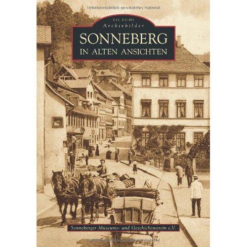 Sonneberger Museums- und Geschichtsverein e.V. - Sonneberg - Preis vom 14.06.2021 04:47:09 h