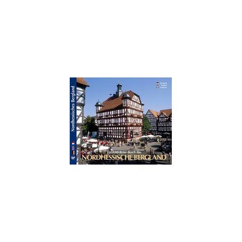 Hrsg. Horst Ziethen - Farbbild-Reise durch das Kurhessische Wald- und Bergland. Nordhessen - Preis vom 11.06.2021 04:46:58 h