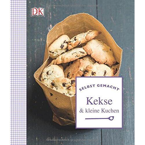 - Selbst gemacht: Kekse & kleine Kuchen - Preis vom 09.06.2021 04:47:15 h
